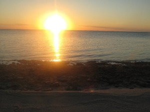 Sunset Bahamas (2)